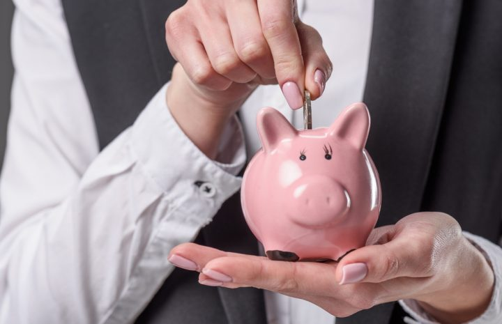 Tips for Saving for a Deposit